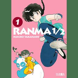 RANMA 1/2 #01