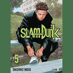 Slam Dunk Deluxe #5