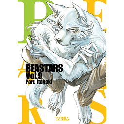 Beastars #9