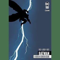 BATMAN: EL REGRESO DEL CABALLERO OSCURO.