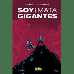 SOY UNA MATAGIGANTES (Nueva Edición)