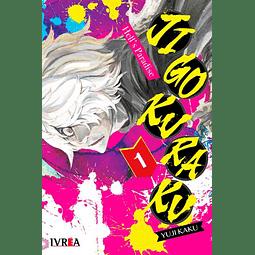 JIGOKURAKU - HELL'S PARADISE #01
