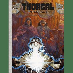 THORGAL. INTEGRAL #6