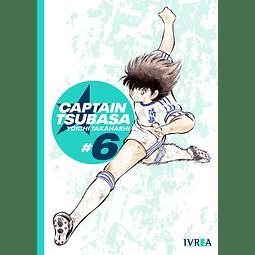 Captain Tsubasa #06