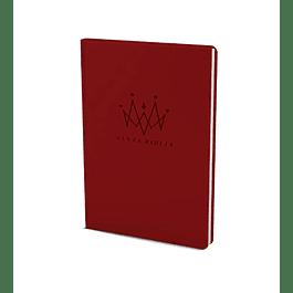 Biblia NTV Roja