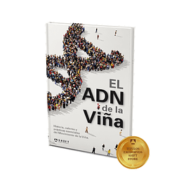El Adn de la Viña - Vineyard Resources