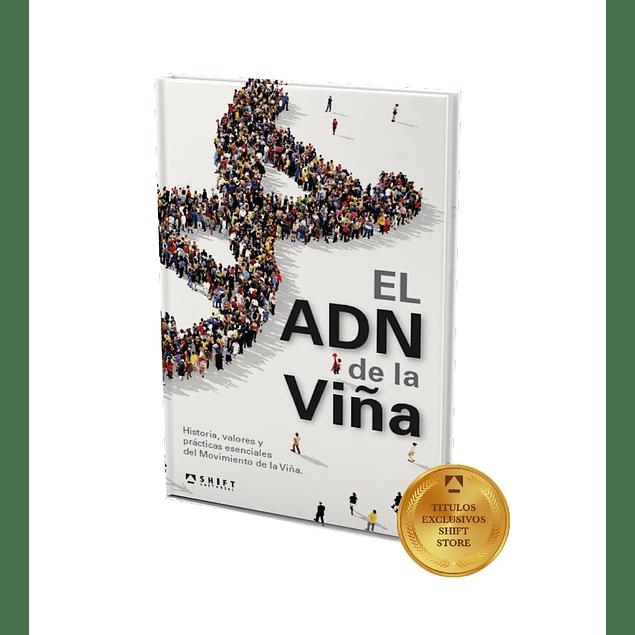 40% DCTO - El Adn de la Viña - Vineyard Resources