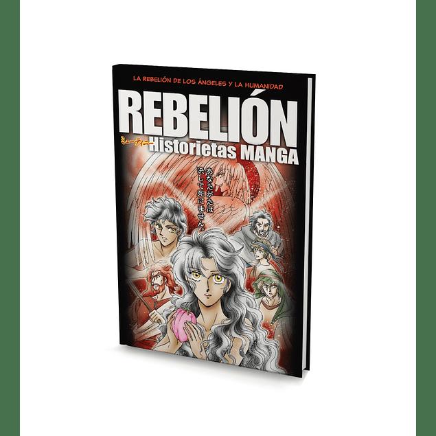 Libro de Historietas - Rebelión