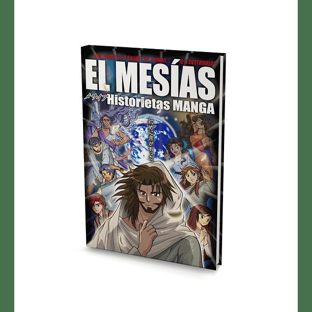 Libro de Historietas - El Mesías