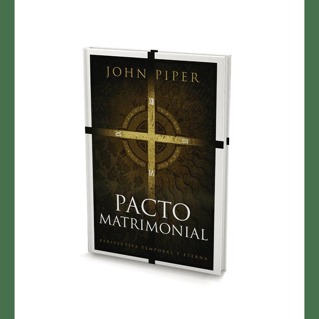 Pacto Matrimonial - John Piper