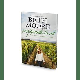 Persiguiendo la Vid - Beth Moore