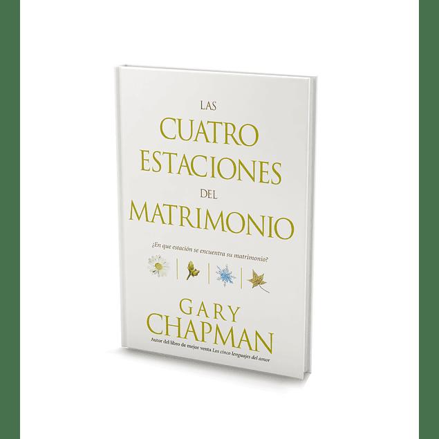 La cuatro estaciones del matrimonio - Gary Chapman