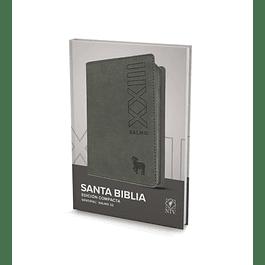 40% Dcto - Biblia Ntv Edición Compacta Gris - Salmo 23