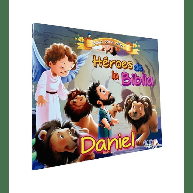 Héroes de la Biblia - Daniel