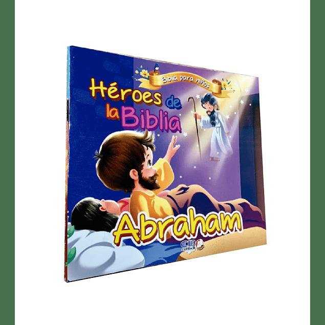 Héroes de la Biblia - Abraham