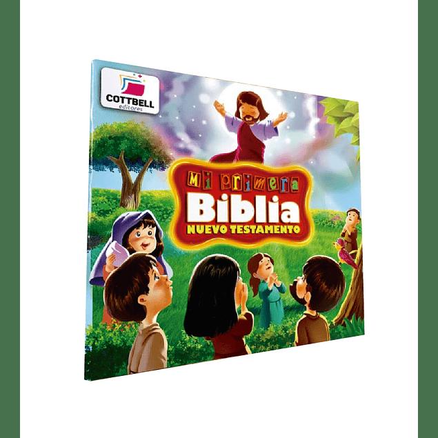 Historias Bíblicas - Nuevo Testamento