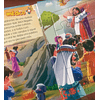 Libro Rompecabezas - Los Milagros de Jesús 2
