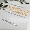 Devocional en un año Sabiduría para Mujeres  - Debbi Bryson