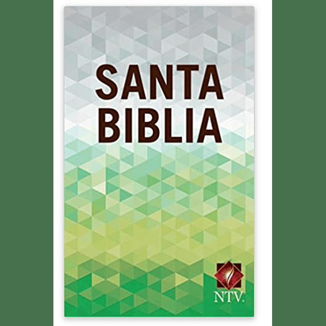 Santa Biblia NTV, Edición semilla, Tierra fértil (Tapa rústica) (Spanish Edition)