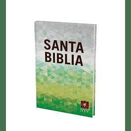 20% Dcto - Biblia NTV, Edición semilla, Tierra fértil (Tapa rústica)