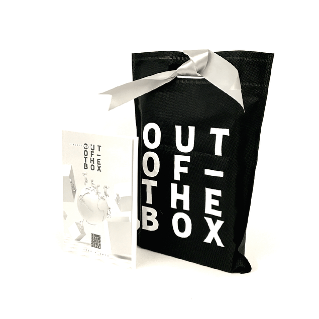 Cristianos Out of the box - José Soto