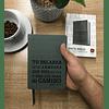 25% Dcto - Biblia Ntv Edición Compacta Gris Oscuro - Salmo 119