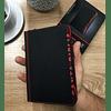 25% Dcto - Biblia Compacta NTV - Negro con cierre rojo