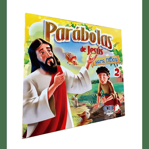 Historias Bíblicas - Parábolas de Jesús 2