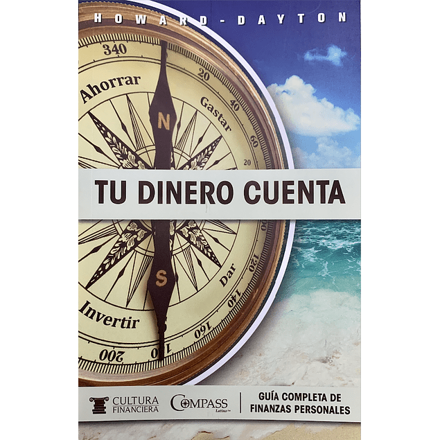 Tu Dinero Cuenta (Libro)