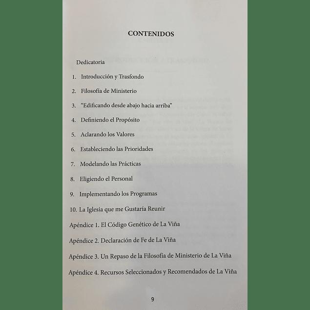 Haciendo Iglesia - Alexander Venter