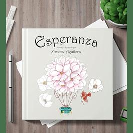 Esperanza - Ximena Aguilera