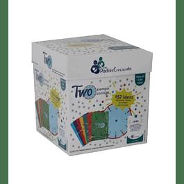 TWO - Tiempo Contigo - Ideas para pasar tiempo de calidad con tus hijos - Carla Vivanco