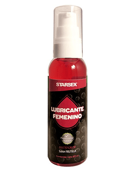 Lubricante Vaginal Femenino 60 ml