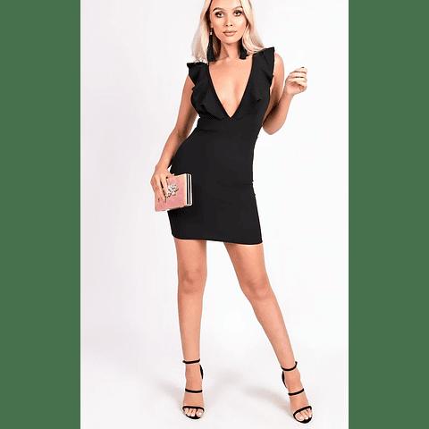 Vestido Lydia Corto