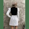 Vestido Clarise