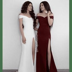 Vestido Gala ||