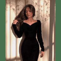 Vestido Hadasha