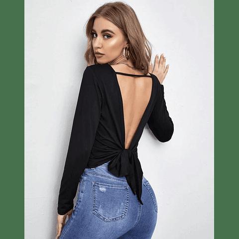 Blusa Basic