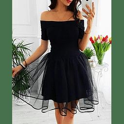 Vestido bandeja Cinta