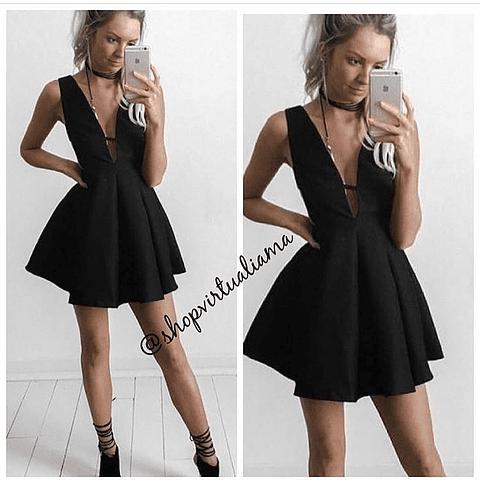 vestido V - Ref. VESRV