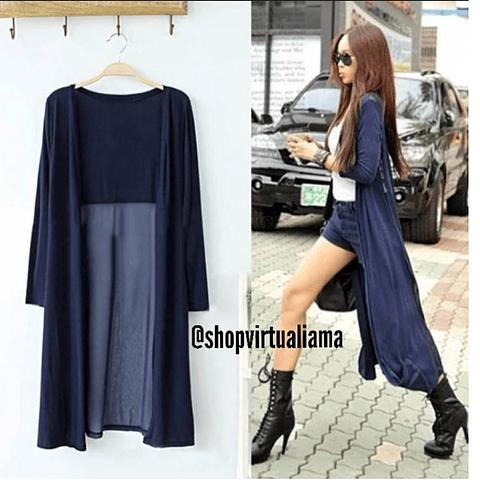 Kimono Seda Algodon - Ref KIMSA