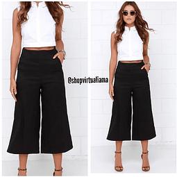 Pantalon Culotte - Ref. PANC