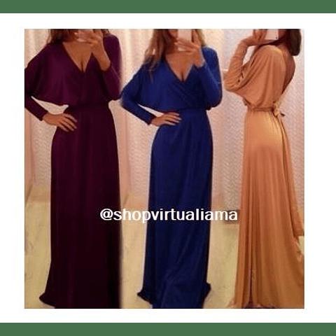 Vestido Romano - Ref. VESROMA