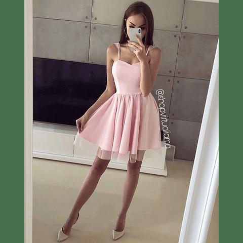 Vestido Tul Brisa