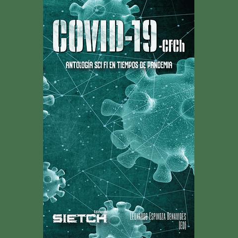 OFERTA - Covid-19 Antología Sci Fi en tiempos de Pandemia