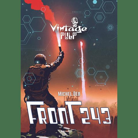 Front 243 - Michel Deb