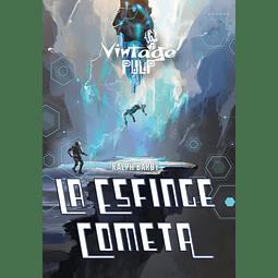 OFERTA - La esfinge Cometa