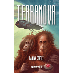 Terranova - Fabián Cortez