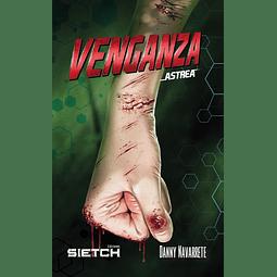 Venganza - Danny Navarrete