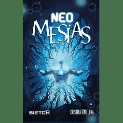 Pronto - NeoMesías - Cristian Mateluna